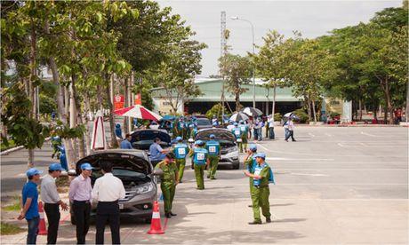 Honda Viet Nam lien tuc mo lop lai xe oto an toan trong nam 2016 - Anh 2