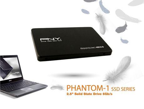 PNY gioi thieu o SSD moi gia tu 1,2 trieu dong - Anh 2