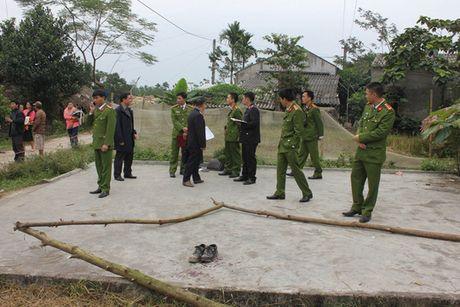Tham an 4 nguoi chet o Ha Giang: Nghi pham can giam dinh tam than? - Anh 1