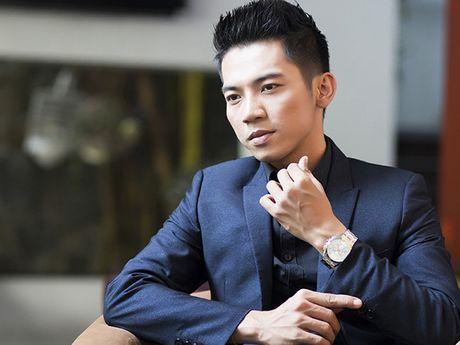 'Tro cung' Mai Quoc Viet an han vi ca nam khong den tham NSUT Quang Ly - Anh 1