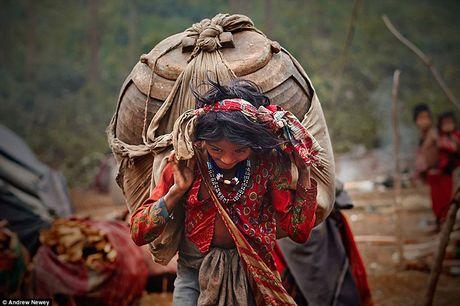 Kham pha cuoc song cua nhung nguoi du muc o Nepal qua anh - Anh 7