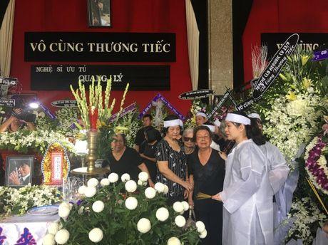 Ngam ngui tien biet nguoi thay, nguoi ban nghia tinh Quang Ly - Anh 4