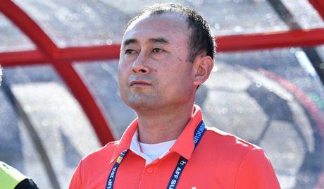 HLV Malaysia va Campuchia khon kho vi bi loai som o AFF Cup 2016 - Anh 2