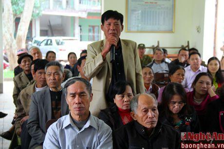 Dai bieu Quoc hoi: Phai bat bang duoc Trinh Xuan Thanh - Anh 3