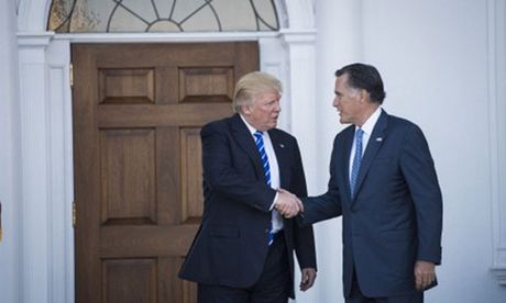 Trump hoan tat hanh trinh khuat phuc dang Cong hoa - Anh 1