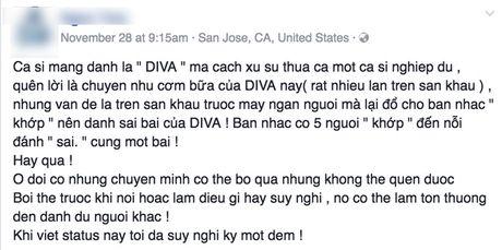 Ha Tran bi to da hat sai loi lai do loi ban nhac danh nham bai - Anh 2