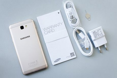 Galaxy J5 Prime - smartphone re nhat cua Samsung co khoa van tay - Anh 10