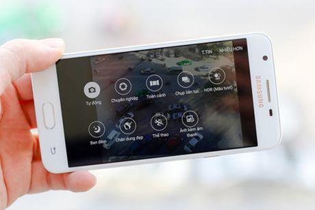 Galaxy J5 Prime - smartphone re nhat cua Samsung co khoa van tay - Anh 9