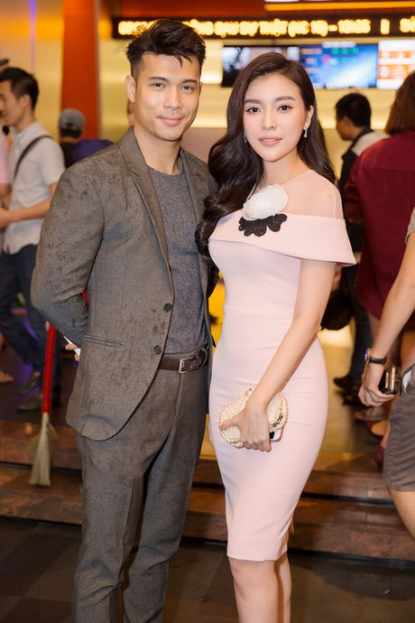Chia tay ban gai co truong, Truong The Vinh vuong nghi an cap ke Cao Thai Ha - Anh 2