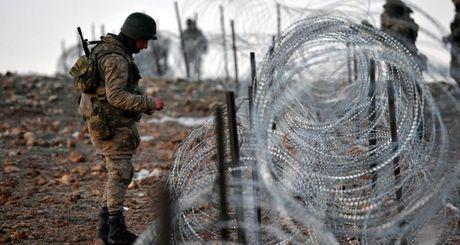 Tinh den mot Syria hau chien, My lay chien dich Raqqa lam bai tay - Anh 1