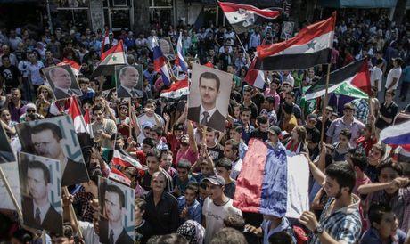 Tinh den mot Syria hau chien, My lay chien dich Raqqa lam bai tay - Anh 3