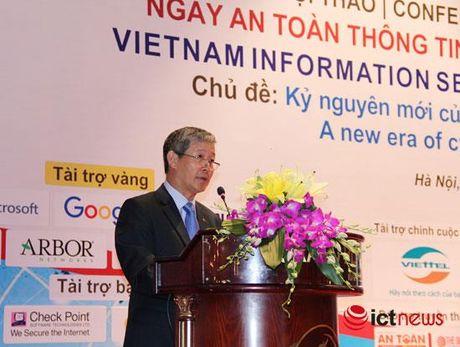 Cac cuoc tan cong mang tai Viet Nam ngay cang tinh vi, chuyen nghiep - Anh 1