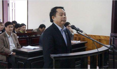 Nguyen chu tich huyen Ky Anh linh 12 nam tu - Anh 1