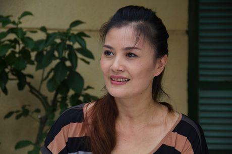 Hoa Thuy: 'Phu nu dung de dan ong met moi ganh vac gia dinh' - Anh 1
