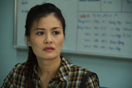 Hoa Thuy: 'Phu nu dung de dan ong met moi ganh vac gia dinh' - Anh 2