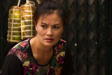Hoa Thuy: 'Phu nu dung de dan ong met moi ganh vac gia dinh' - Anh 3