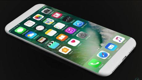 Chan dung iPhone 8 qua cac tin don - Anh 1