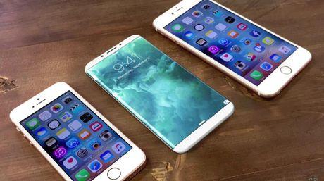 Chan dung iPhone 8 qua cac tin don - Anh 2