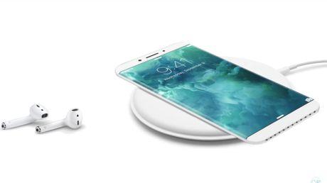Chan dung iPhone 8 qua cac tin don - Anh 3