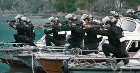 Ha Long tuyet dep trong phim moi cua Angela Phuong Trinh - Anh 8