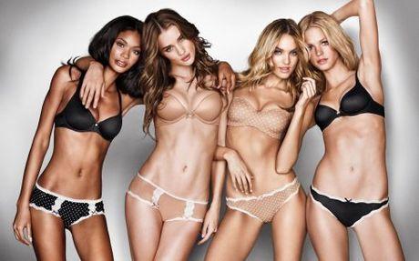 Nhung bi mat dang sau thuong hieu Victoria's Secret dinh dam - Anh 3