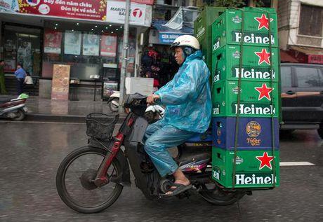 Heineken mua nha may Carlsberg cu, mo rong quy mo tai VN - Anh 1