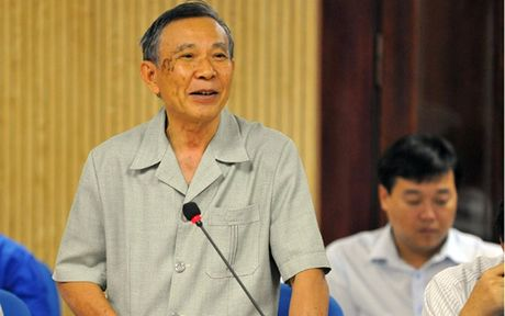 'Tram' can bo khong phu thuoc bat Trinh Xuan Thanh hay khong - Anh 1