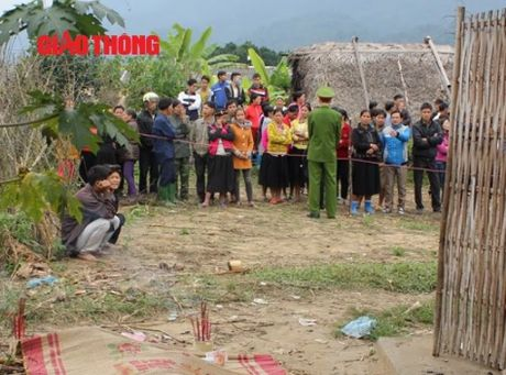Toan canh tham an 5 nguoi thuong vong o Ha Giang - Anh 1