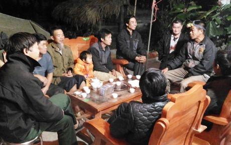 Tham an Ha Giang: Can cach ly hung thu khoi cong dong - Anh 1
