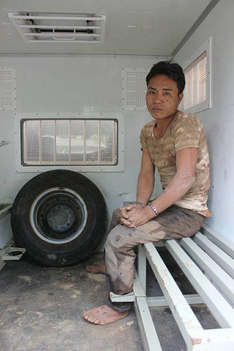 Tham an Ha Giang: Can cach ly hung thu khoi cong dong - Anh 2