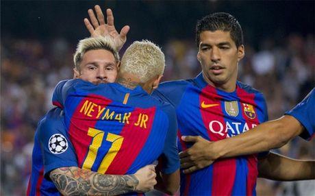 Tri sao kieu Barcelona tao ra nhung niem tin manh liet, nhung... - Anh 1