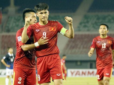 'Hang thu Viet Nam can thi dau li lom truoc Indonesia' - Anh 2