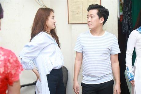 Truong Giang - Nha Phuong da 'yeu khac', lieu co het bi nghi tinh gia? - Anh 1