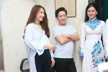 Truong Giang - Nha Phuong da 'yeu khac', lieu co het bi nghi tinh gia? - Anh 2