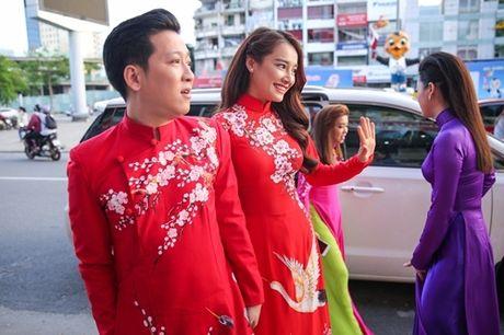 Truong Giang - Nha Phuong da 'yeu khac', lieu co het bi nghi tinh gia? - Anh 7