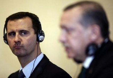 Bi Ankara de doa 'triet tieu', ong Assad khang dinh vi the 'ong lon' khong thua kem Nga - My - Anh 1