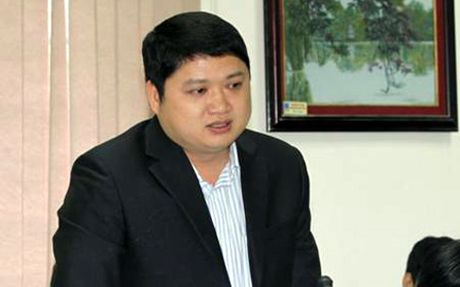 Bo Cong Thuong quyet dinh buoc thoi viec ong Vu Dinh Duy - Anh 1