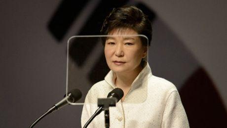 Han Quoc an dinh ngay luan toi Tong thong Park Geun-hye - Anh 1