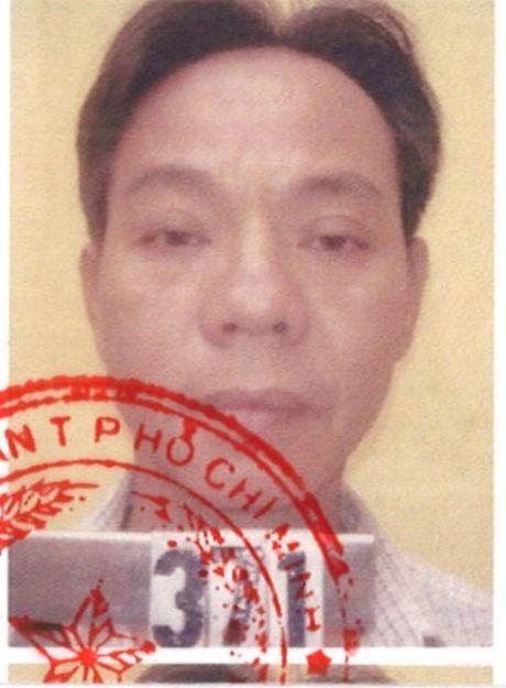 Tieu thu do gian, Huynh Thu Hung bi truy na - Anh 1