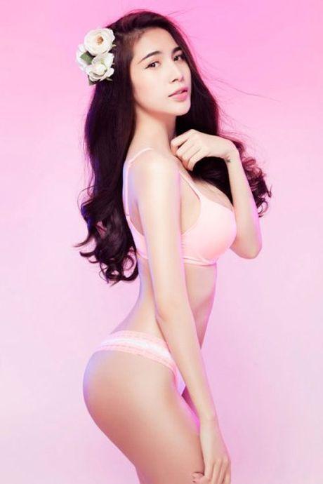 Loat anh ''go bong dao' my nhan Viet phong xep that thuong - Anh 12