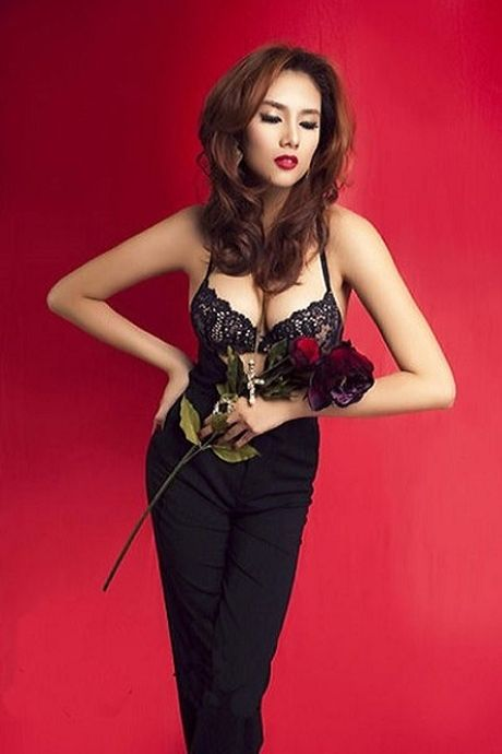 Loat anh ''go bong dao' my nhan Viet phong xep that thuong - Anh 6