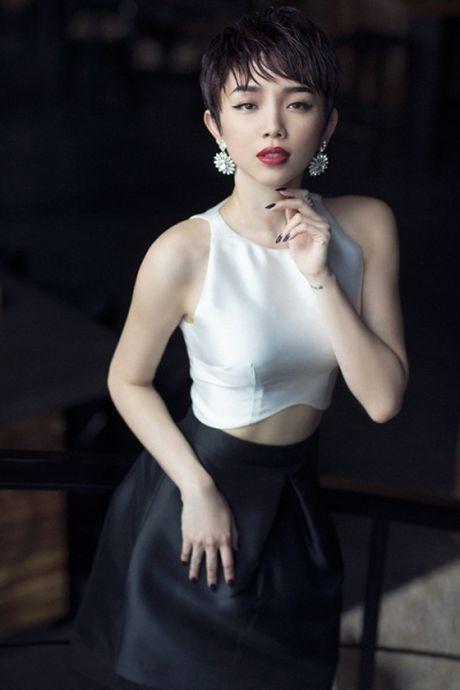 Loat anh ''go bong dao' my nhan Viet phong xep that thuong - Anh 9
