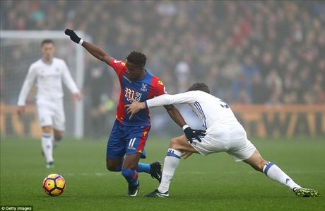 Crystal Palace 0-1 Chelsea: Chien thang khong tron ven - Anh 3