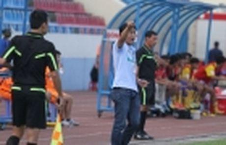 Van Toan, Cong Phuong - cap 'song sat' cua U21 HAGL - Anh 14
