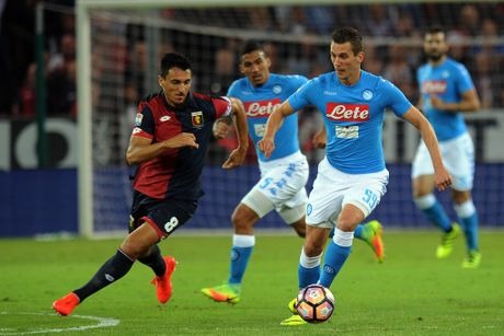 21h00 ngay 18/12, SSC Napoli vs Torino: Top 3 can 3 diem - Anh 1