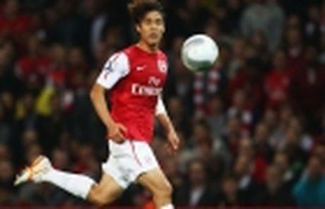 Arsenal ngap chim trong suong mu truoc gio 'chien' Man City - Anh 11