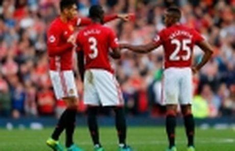 Diem tin toi 18/12: M.U nham trung ve Benfica; 'Mach nuoc' Pep da bai Arsenal - Anh 4