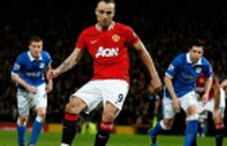 Diem tin toi 18/12: M.U nham trung ve Benfica; 'Mach nuoc' Pep da bai Arsenal - Anh 6