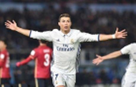 Nam 2016 xuat chung cua Cristiano Ronaldo - Anh 2
