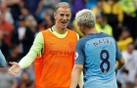 Joe Hart tro lai NHA, doi dau Pep Guardiola - Anh 5